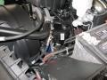 2006 Bright Silver Metallic Dodge Ram 1500 ST Quad Cab  photo #28