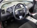 2007 Merlot Pearl Nissan Murano S  photo #18