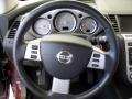 2007 Merlot Pearl Nissan Murano S  photo #28
