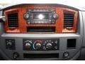 2006 Mineral Gray Metallic Dodge Ram 1500 Big Horn Edition Quad Cab 4x4  photo #83