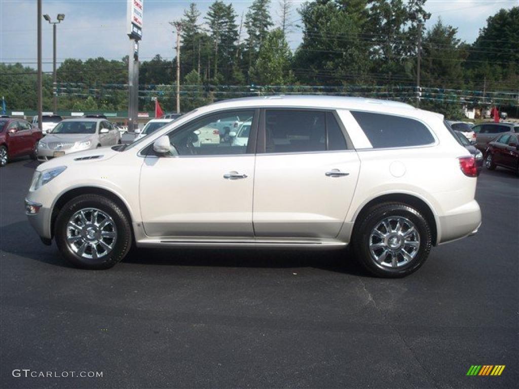 2014 Buick Enclave Cashmere Interior Autos Post