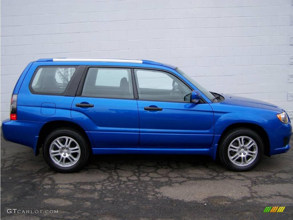 2008 wr blue mica subaru forester 25 x sports 3448946 photo 9 2008 forester 25 x sports wr blue mica anthracite black photo 9 vanachro Image collections