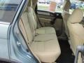 2010 Opal Sage Metallic Honda CR-V LX AWD  photo #12