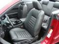 2006 Redfire Metallic Ford Mustang GT Premium Convertible  photo #8