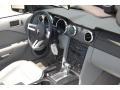 2007 Tungsten Grey Metallic Ford Mustang V6 Premium Convertible  photo #12