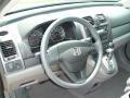 2010 Glacier Blue Metallic Honda CR-V LX  photo #15