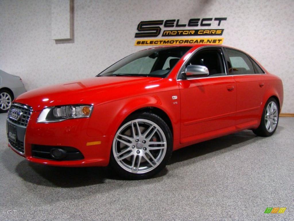 Kelebihan Kekurangan Audi S4 2008 Top Model Tahun Ini