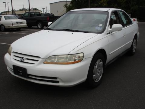 2001 honda accord lx v6 sedan data info and specs. Black Bedroom Furniture Sets. Home Design Ideas
