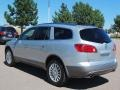 2010 Quicksilver Metallic Buick Enclave CXL AWD  photo #5