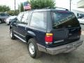 1997 Dark Blue Ford Explorer XLT 4x4  photo #4