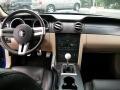 2007 Vista Blue Metallic Ford Mustang GT Premium Coupe  photo #10