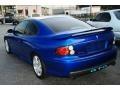 Impulse Blue Metallic - GTO Coupe Photo No. 14