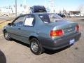 Teal Mist Metallic - Tercel Coupe Photo No. 2