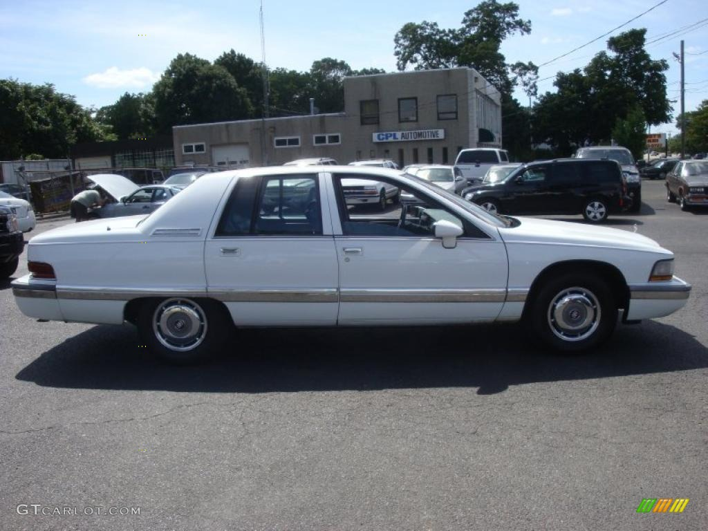 1994 bright white buick roadmaster sedan 34783355 photo. Cars Review. Best American Auto & Cars Review