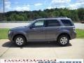Sterling Grey Metallic - Mariner V6 4WD Photo No. 5