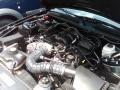 2007 Black Ford Mustang V6 Premium Coupe  photo #10