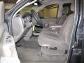 2002 Graphite Metallic Dodge Ram 1500 ST Quad Cab  photo #8