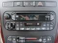 2003 Butane Blue Pearl Chrysler Town & Country LX  photo #46