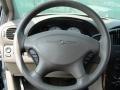 2003 Butane Blue Pearl Chrysler Town & Country LX  photo #50