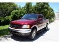 Toreador Red Metallic 2003 Ford F150 Gallery