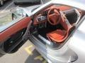 GT Silver Metallic - Carrera GT  Photo No. 15