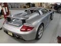 GT Silver Metallic - Carrera GT  Photo No. 39