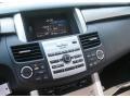 Ebony Controls Photo for 2008 Acura RDX #35100909