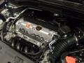 2010 Opal Sage Metallic Honda CR-V EX-L  photo #30