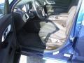 2010 Navy Blue Metallic Chevrolet Equinox LT  photo #8