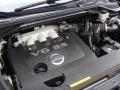 2006 Super Black Nissan Murano S AWD  photo #24
