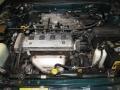 1996 Prizm  1.6 Liter DOHC 16-Valve 4 Cylinder Engine