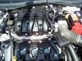 2010 Smokestone Metallic Ford Fusion SE V6  photo #11