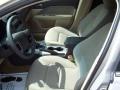 2010 Smokestone Metallic Ford Fusion SE V6  photo #21