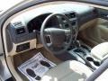 2010 Smokestone Metallic Ford Fusion SE V6  photo #22