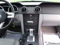 2007 Windveil Blue Metallic Ford Mustang V6 Premium Coupe  photo #14