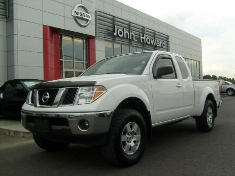 2008 nissan frontier nismo king cab 4x4 data info and specs. Black Bedroom Furniture Sets. Home Design Ideas