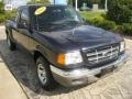 Deep Wedgewood Blue Metallic 2003 Ford Ranger Gallery