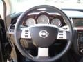 2006 Super Black Nissan Murano SL  photo #11
