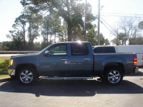 2007 gmc sierra 1500 crew cab data info and specs. Black Bedroom Furniture Sets. Home Design Ideas