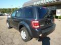 2009 Black Pearl Slate Metallic Ford Escape XLT 4WD  photo #2