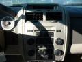 2009 Black Pearl Slate Metallic Ford Escape XLT 4WD  photo #18