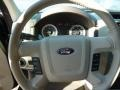 2009 Black Pearl Slate Metallic Ford Escape XLT 4WD  photo #19