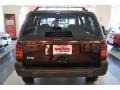 1996 Dark Rosewoood Pearlcoat Jeep Grand Cherokee Laredo 4x4  photo #5