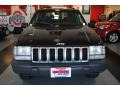 1996 Dark Rosewoood Pearlcoat Jeep Grand Cherokee Laredo 4x4  photo #10