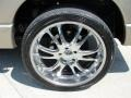2005 Light Almond Pearl Dodge Ram 1500 SLT Quad Cab  photo #14