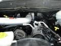 2005 Light Almond Pearl Dodge Ram 1500 SLT Quad Cab  photo #23