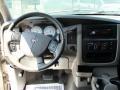2005 Light Almond Pearl Dodge Ram 1500 SLT Quad Cab  photo #35