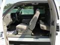 2000 Summit White Chevrolet Silverado 1500 LS Extended Cab 4x4  photo #30