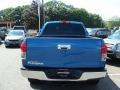 2008 Blue Streak Metallic Toyota Tundra SR5 TRD Double Cab  photo #5