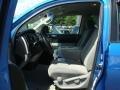 2008 Blue Streak Metallic Toyota Tundra SR5 TRD Double Cab  photo #7